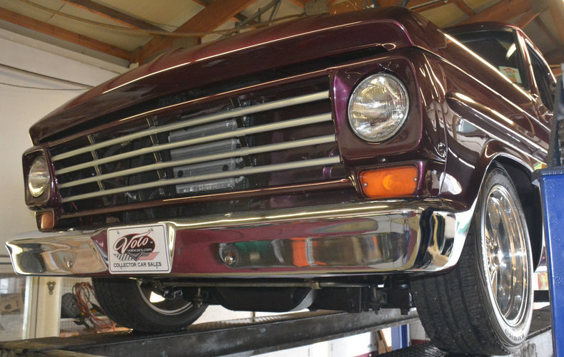 1967 Ford F100 Image 110