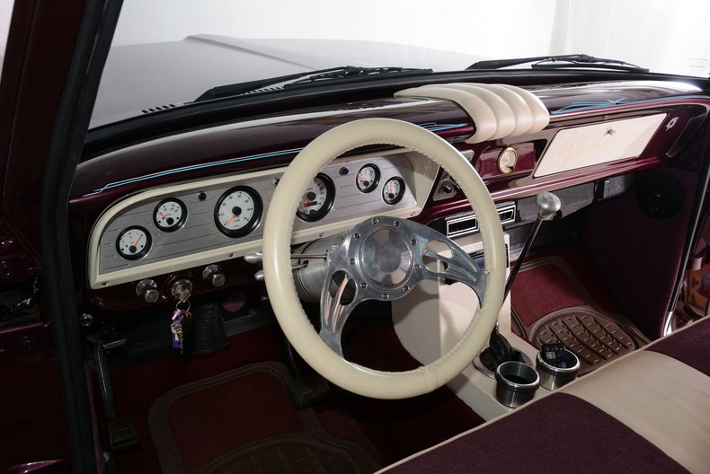 1967 Ford F100 Image 2