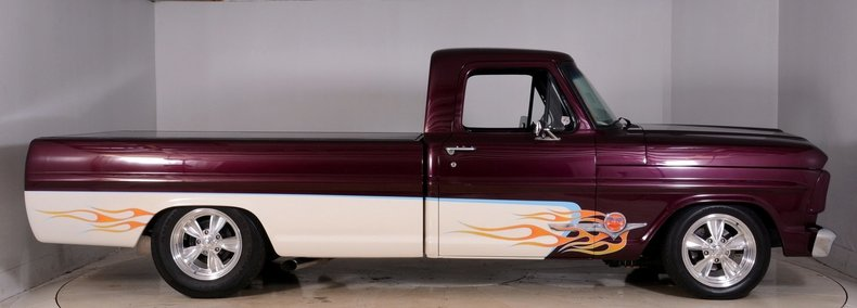 1967 Ford F100 Image 17
