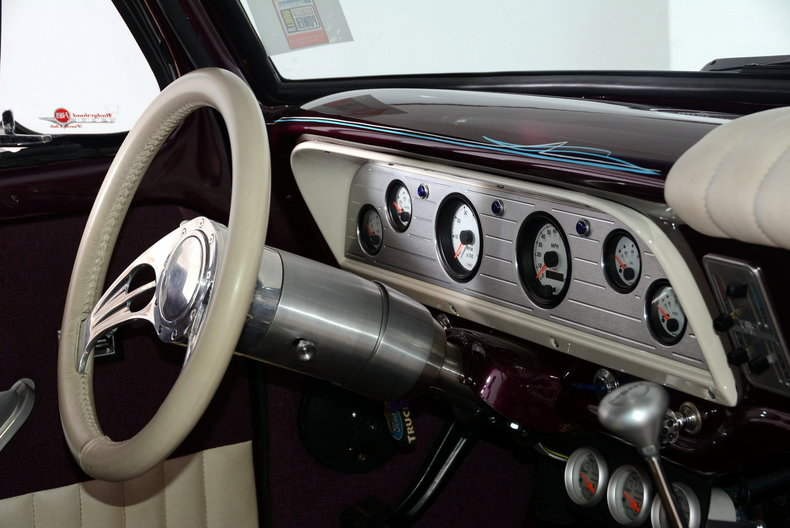 1967 Ford F100 Image 21