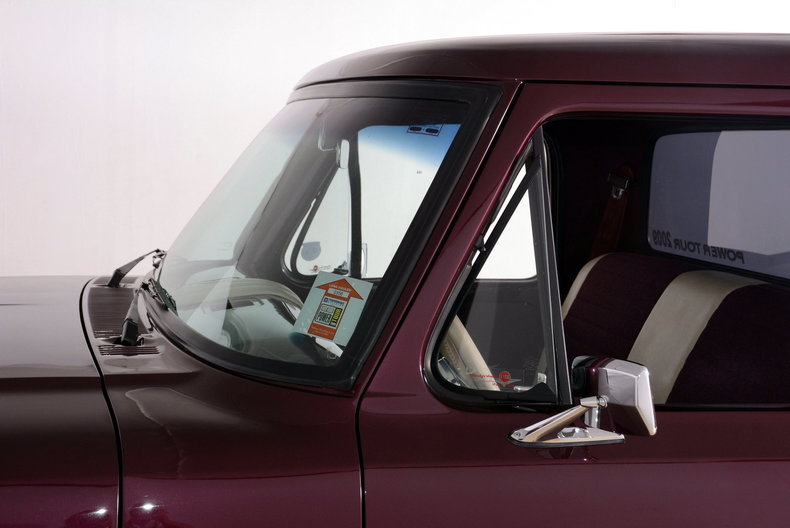 1967 Ford F100 Image 23