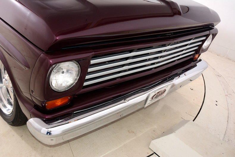 1967 Ford F100 Image 29
