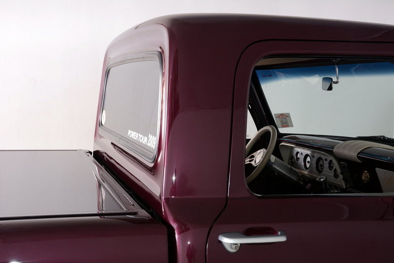 1967 Ford F100 Image 31