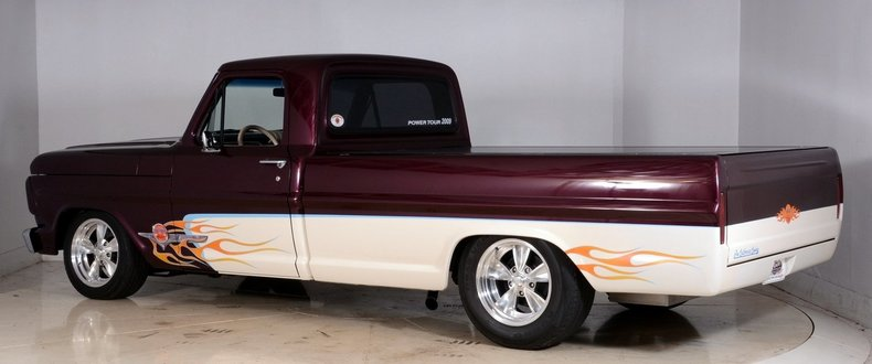 1967 Ford F100 Image 33
