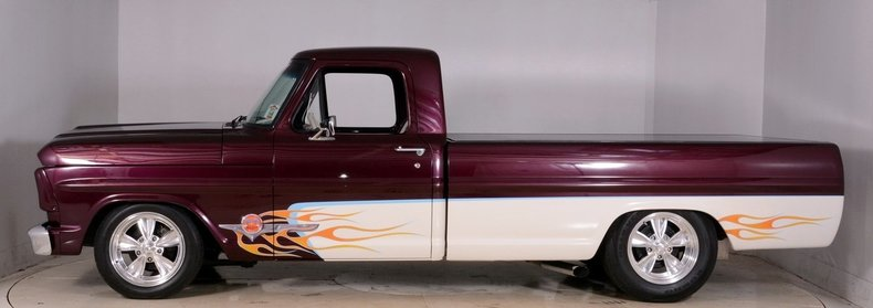 1967 Ford F100 Image 41