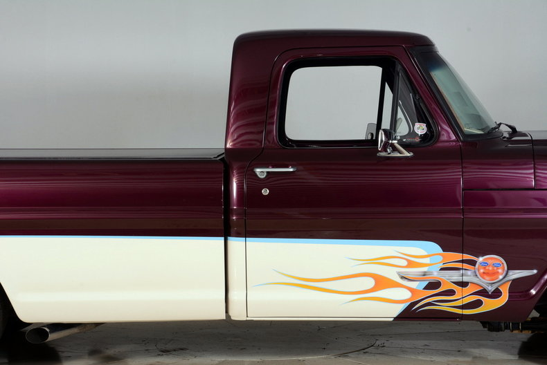 1967 Ford F100 Image 54