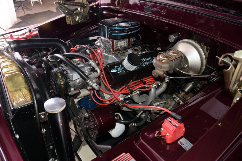 1967 Ford F100 Image 69