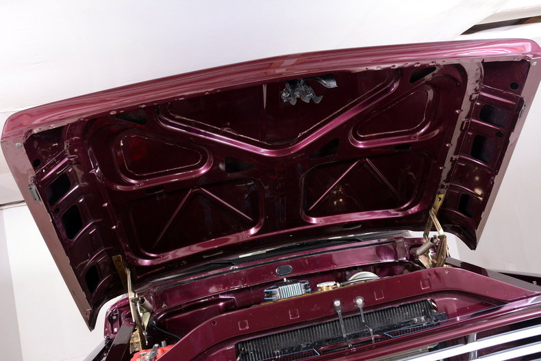 1967 Ford F100 Image 75