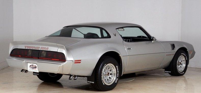1979 Pontiac Trans Am Image 3