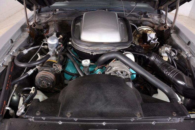 1979 Pontiac Trans Am Image 4