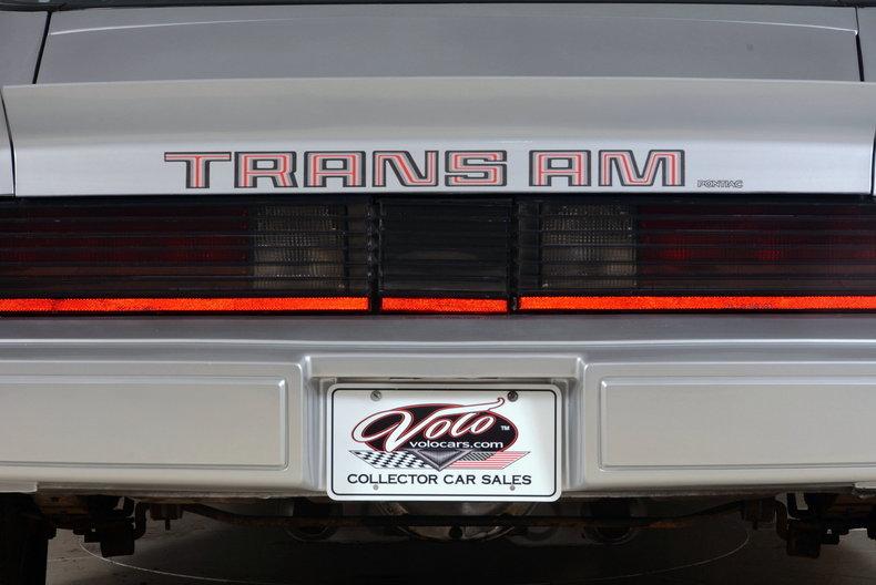 1979 Pontiac Trans Am Image 5
