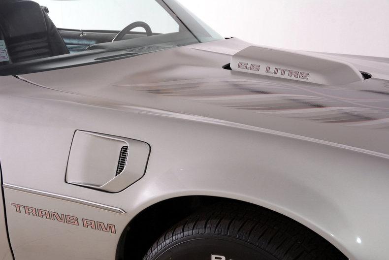 1979 Pontiac Trans Am Image 20