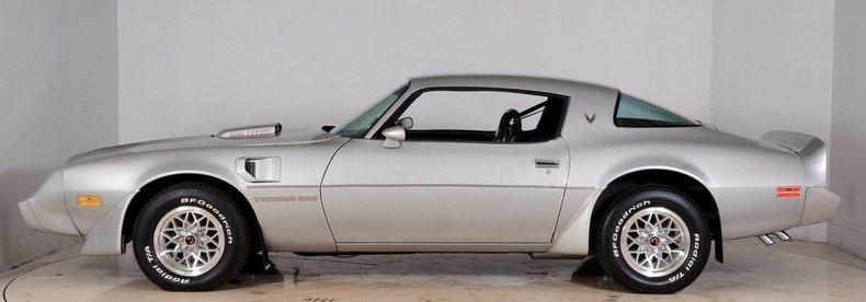 1979 Pontiac Trans Am Image 33