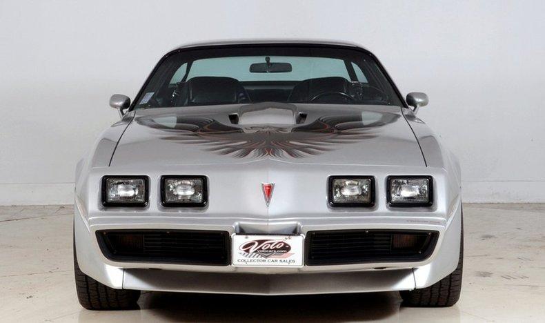 1979 Pontiac Trans Am Image 49