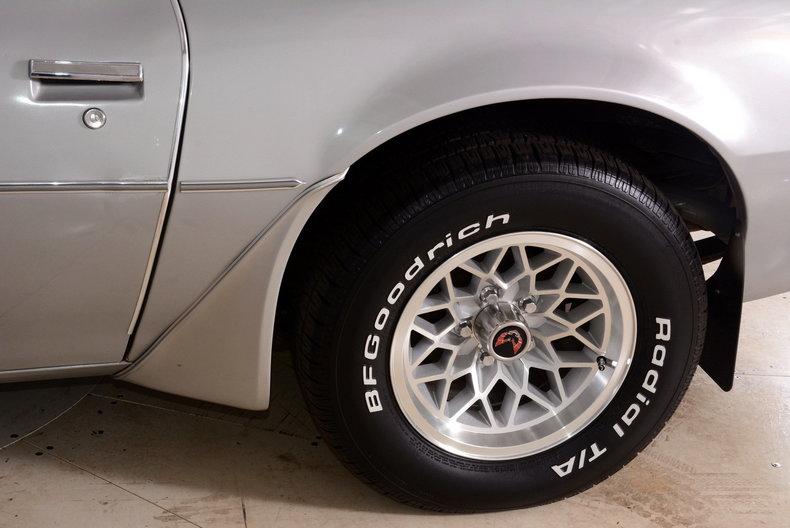 1979 Pontiac Trans Am Image 55