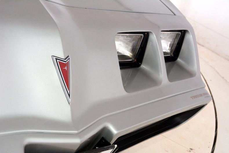 1979 Pontiac Trans Am Image 61