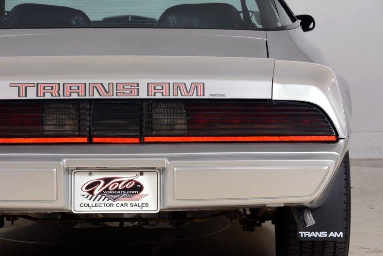 1979 Pontiac Trans Am Image 64