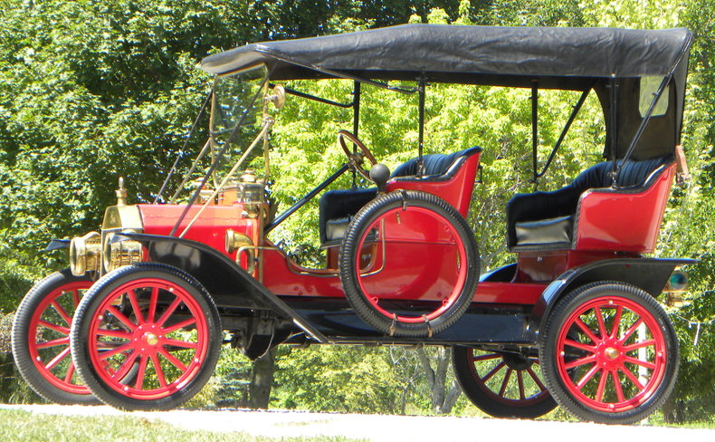 1912 Ford Model T Image 2