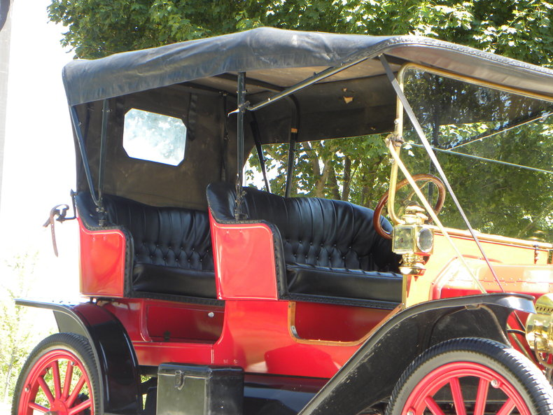 1912 Ford Model T Image 13