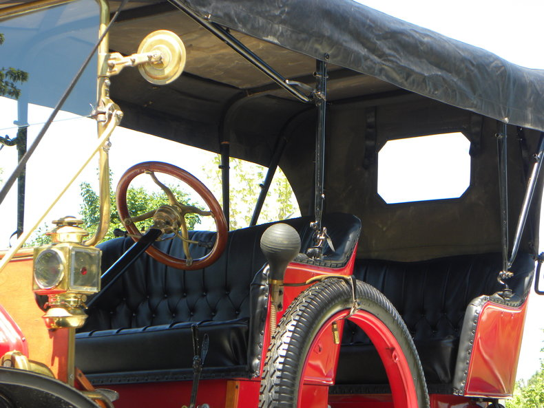 1912 Ford Model T Image 23