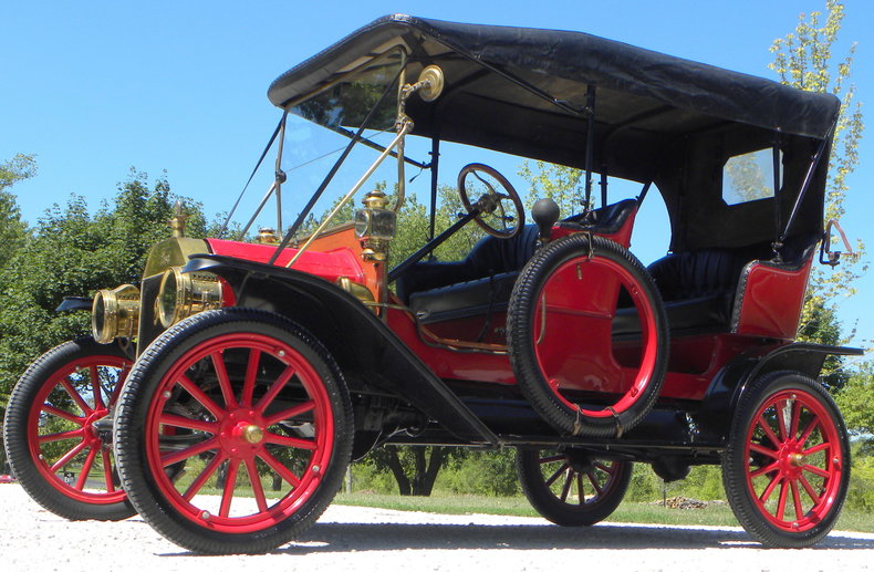 1912 Ford Model T Image 24