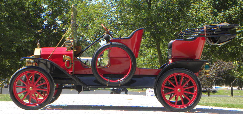 1912 Ford Model T Image 25