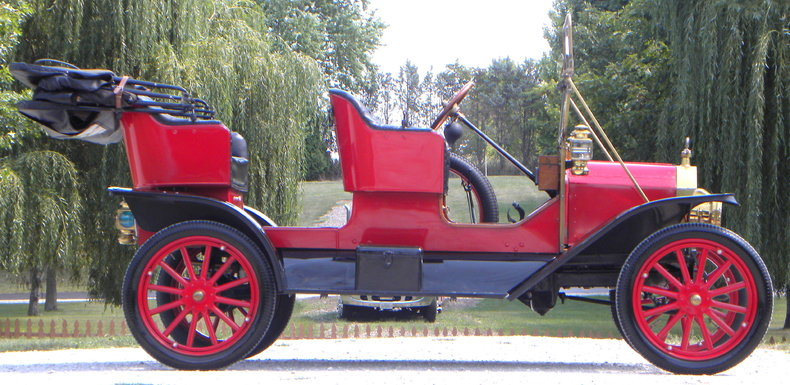 1912 Ford Model T Image 31