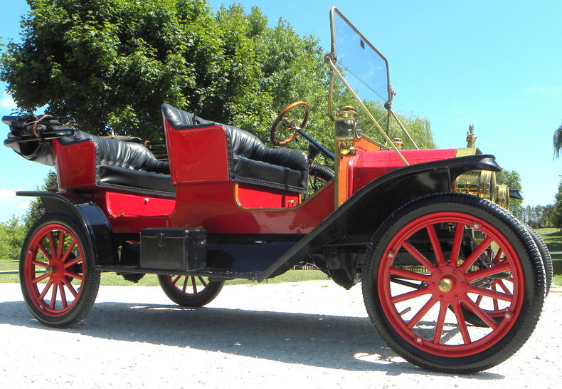 1912 Ford Model T Image 36