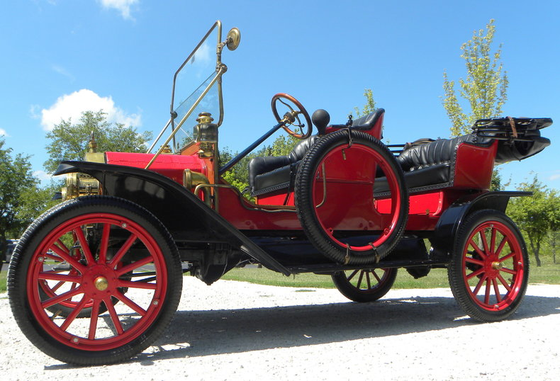 1912 Ford Model T Image 43