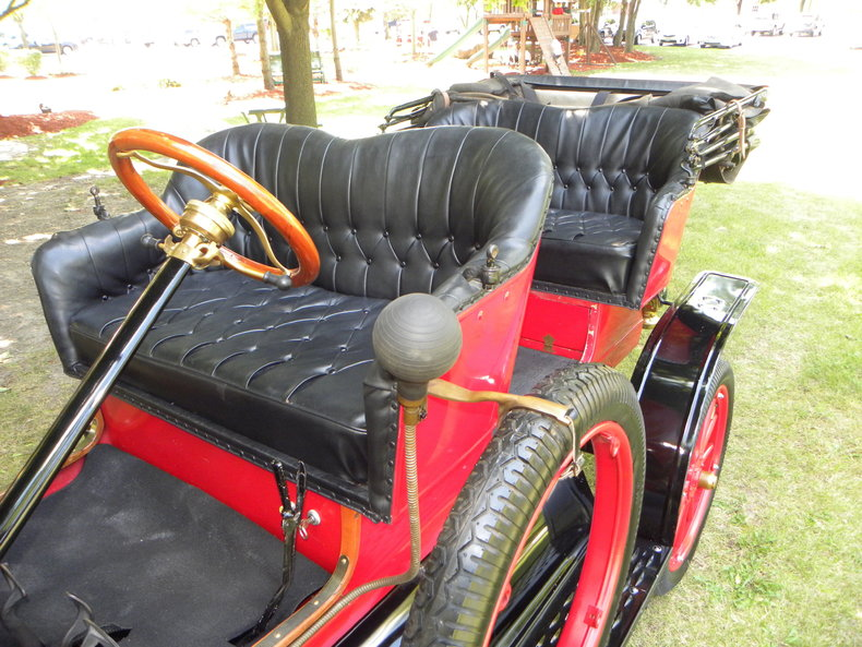 1912 Ford Model T Image 44