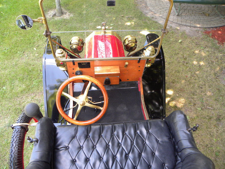 1912 Ford Model T Image 55