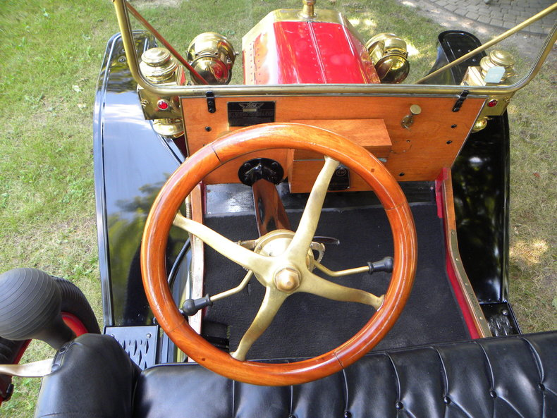 1912 Ford Model T Image 57