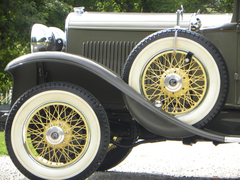 1929 Chrysler Series 65 Image 2