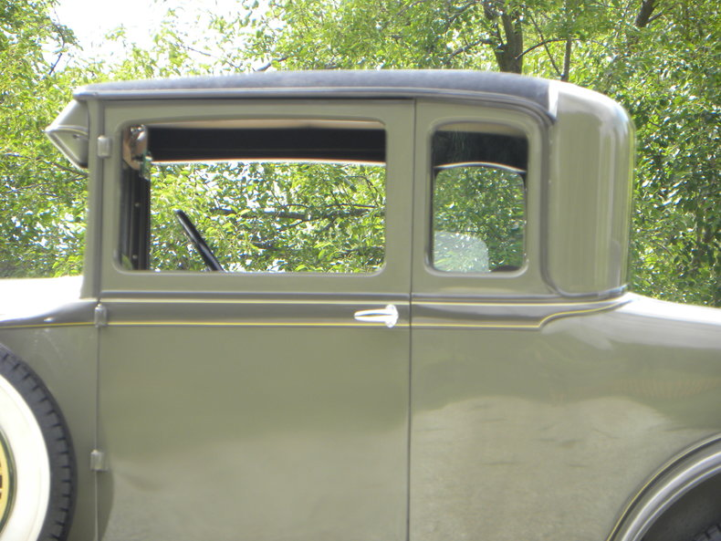 1929 Chrysler Series 65 Image 6