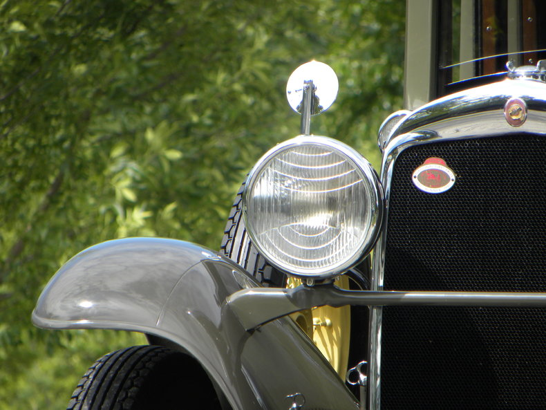 1929 Chrysler Series 65 Image 12