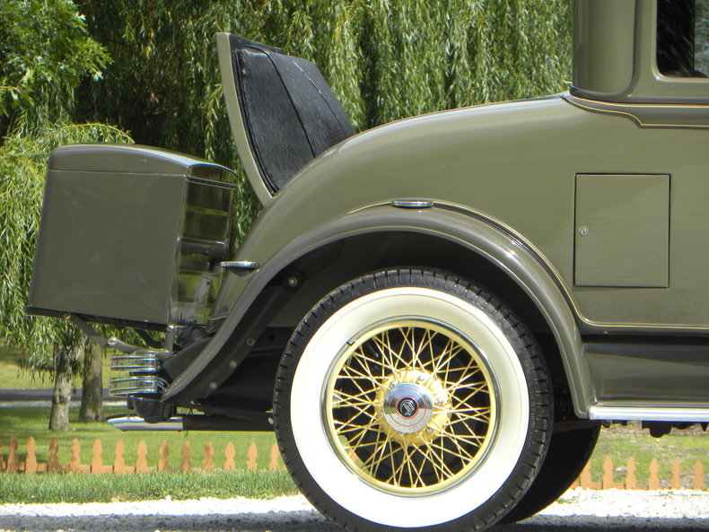 1929 Chrysler Series 65 Image 20