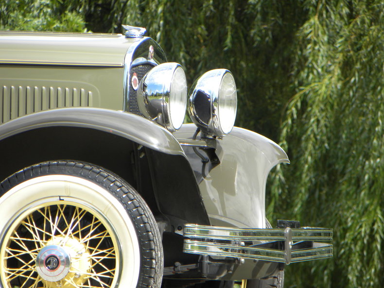 1929 Chrysler Series 65 Image 18