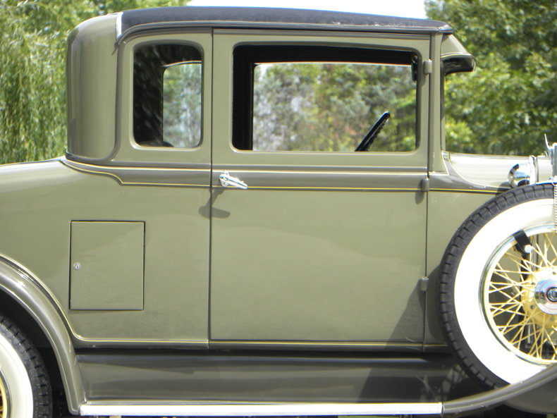 1929 Chrysler Series 65 Image 21