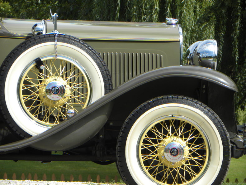 1929 Chrysler Series 65 Image 22