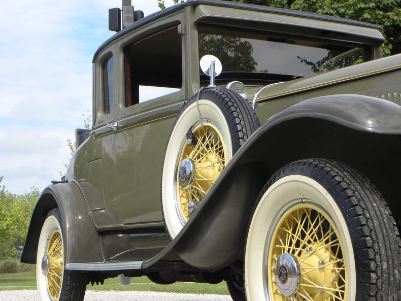 1929 Chrysler Series 65 Image 25