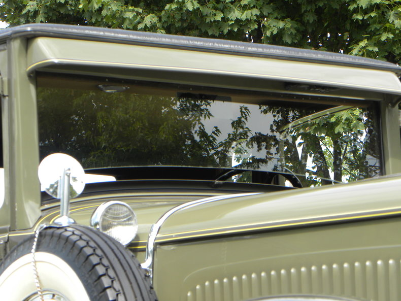 1929 Chrysler Series 65 Image 26