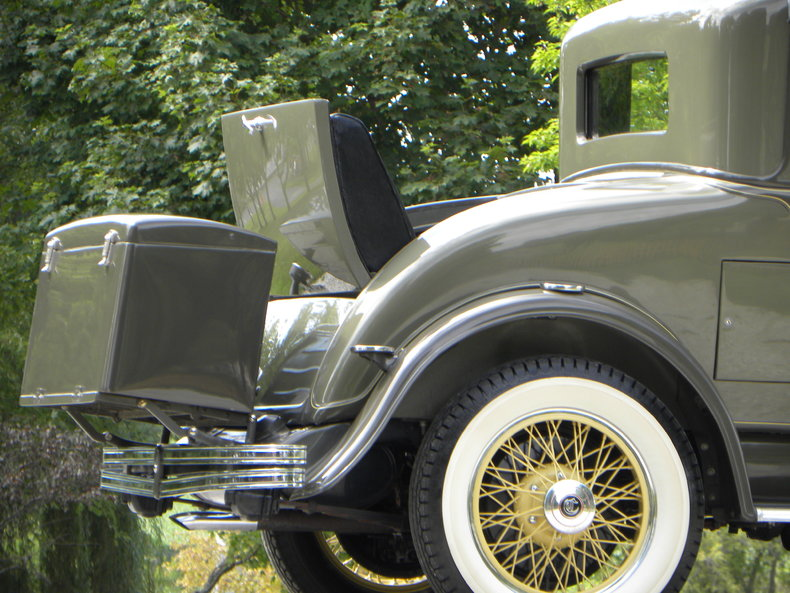1929 Chrysler Series 65 Image 39
