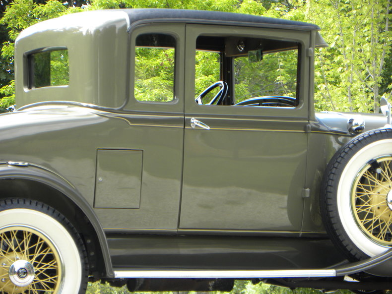 1929 Chrysler Series 65 Image 40