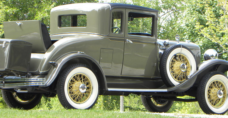 1929 Chrysler Series 65 Image 42
