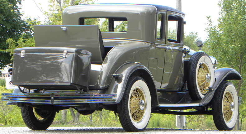 1929 Chrysler Series 65 Image 43
