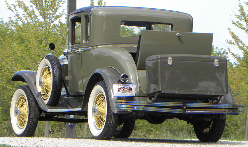 1929 Chrysler Series 65 Image 45
