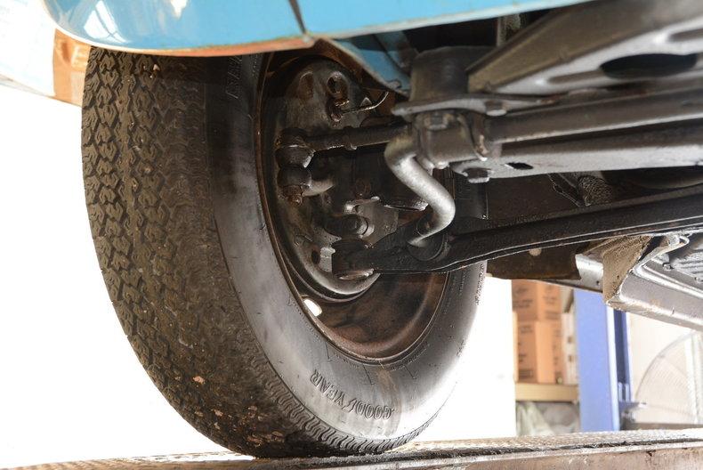 1976 Volkswagen Super Beetle Image 88