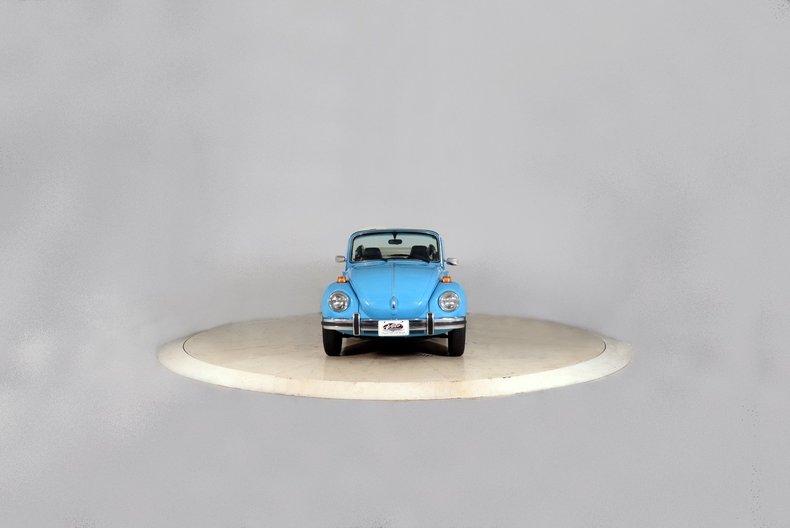 1976 Volkswagen Super Beetle Image 81