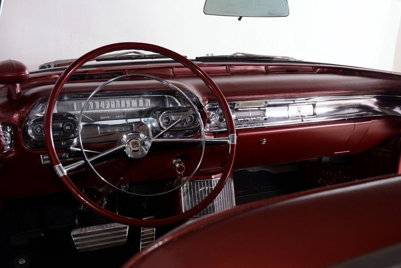 1957 Cadillac Eldorado Image 2