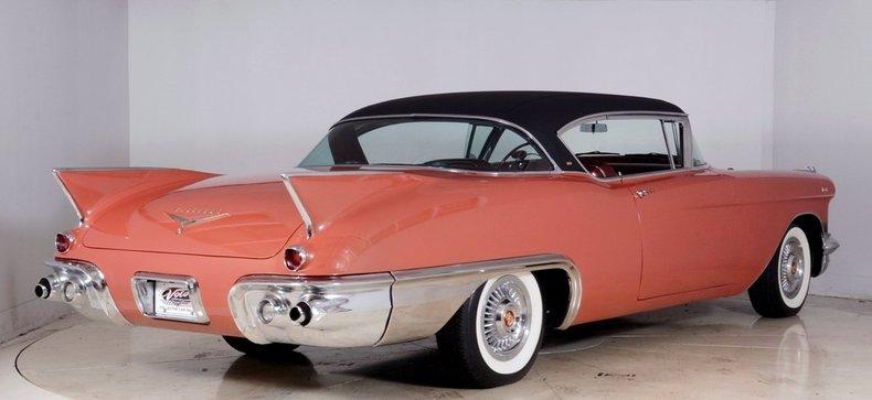 1957 Cadillac Eldorado Image 3